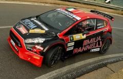 Un Rusce (X-Race Sport) da applausi al Targa Florio