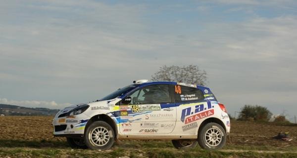 Domenica a Faenza gli 'Oscar' dell'ERMS Rally Cup
