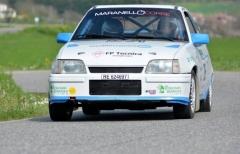 Paolo Arbizzani (Maranello Corse) chiude la stagione con un buon piazzamento