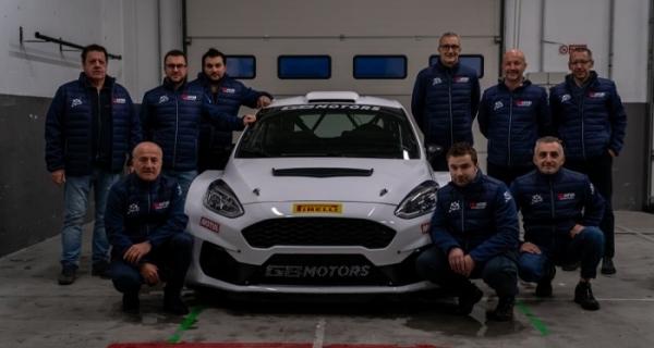 G.B. Motors con la MKII per un 2020 a tutta Fiesta