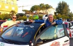 Giorgio Sgadò (Maranello Corse), una Peugeot 207 S2000 per sognare la finale di Como