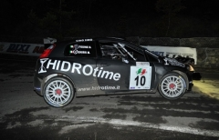 Best Racing Team a due punte al via del Monza Rally Show