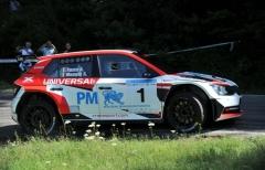 Rusce regala ad X-Race Sport il successo a Salsomaggiore