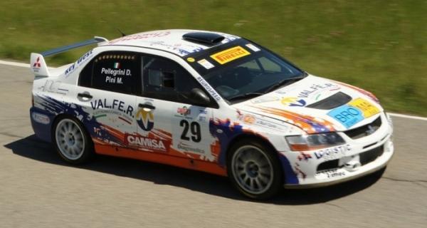 38° Rally Appennino Reggiano: una gara, tante sfide
