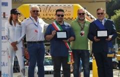 ACI Modena acquisisce l'organizzazione del Rally Città di Modena