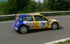 Best Racing Team brinda al bronzo francese di Ferrarotti e si prepara per il Modena