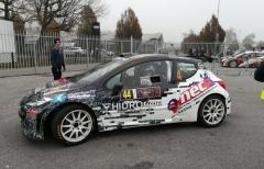 Un successo di classe per Best Racing Team al 'Monzino'