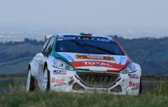 Coppa Rally di Zona: tutto quello che c'è da sapere sulla nuova serie di base