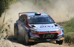 GR Motorsport a gonfie vele a Pomarance e Schio