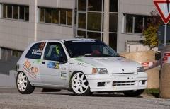 ERMS Rally Cup: il Circuito dei Campioni laurea Vagnini campione della San Marino Open Rally Cup