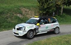 Maranello Corse a due punte al Ciocchetto