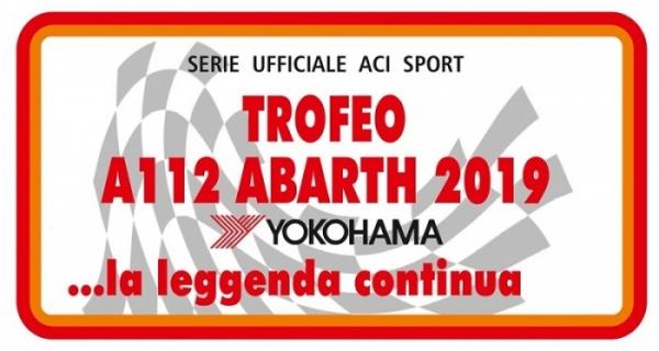 Trofeo A112 2019: confermato in calendario il RAAB Historic