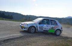 Podi e soddisfazioni per GR Motorsport ad Alba e Salsomaggiore