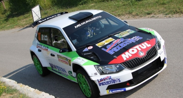 AciSport conferma i montepremi finali previsti per le serie rallystiche 2020