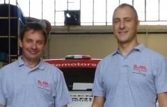Bierremotorsport-SportAuto Manicardi dà l'addio ad un anno altalenante