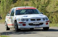 Vellani-Cangini dominano al RAAB ed ipotecano il titolo del Campionato Regionale Acisport