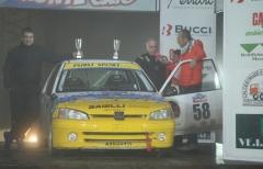 Publi Sport Racing più forte della nebbia: quattro ori, un argento ed un bronzo di classe al Monte Caio