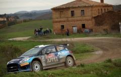 Un Tuscan Rewind in altalena per X-Race Sport