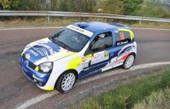 Maranello Corse nell'IRCup anche con Christian Bernardi (Renault Clio – N3)