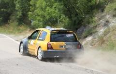 Best Racing Team in gara su tre fronti: Sassi-Costi a Roma con il Trofeo gruppo N nel mirino