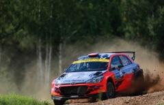 Movisport cala la cinquina al Rally d'Italia Sardegna