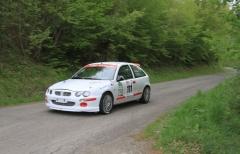 PubliSport Racing oltre Secchia con 12 vetture