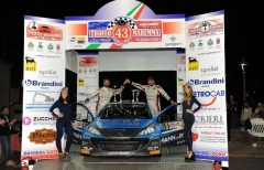 Maranello Corse a Pomarance con Forieri-Alicervi