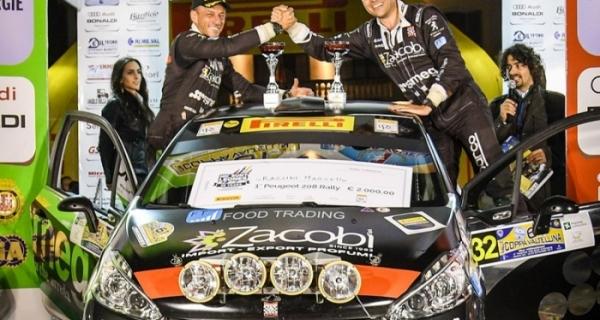 IRC 2018: al campione assoluto la possibilità di correre il Tour de Corse '19 su una R5!