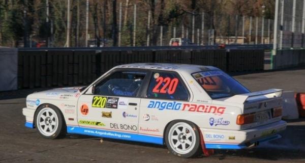 Maranello Corse in evidenza anche al Monza Rally Show