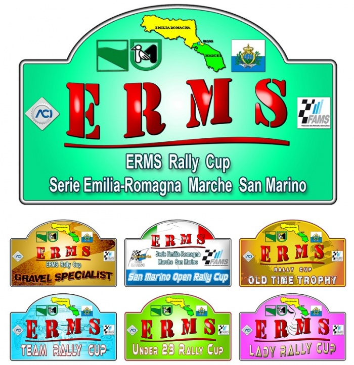 Erms Rally Cup