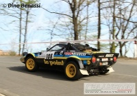 1° Rally Storico dell'Appennino by Dino Benassi