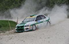 ERMS Rally Cup, ecco la prestigiosa vetrina dell'Adriatico