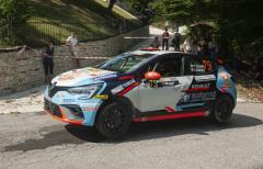 Verbilli-Albertini portano Publi Sport Racing sul podio del Marca