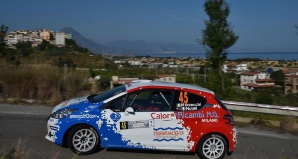 Adriatico -1: Ferrarotti cerca l'auto nel 2RM, Mazzocchi nel Junior