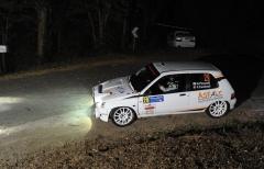 ERMS Rally Cup con tanti 'titani' al via del Rallylegend