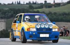Un Rose & Bowl interlocutorio per l'ERMS Rally Cup