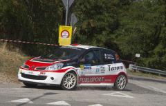 Publi Sport Racing brilla a San Marino