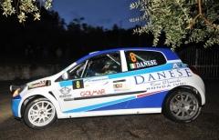 GDA al Grifo con Luca Danese (Clio R3)