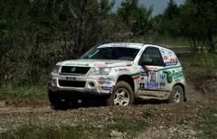 Il Nido dell'Aquila diventa Baja: sarà la terza tappa dell'Italiano Cross Country