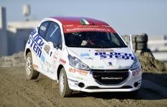 Bierremotosport-SportAuto Manicardi si conferma padrona del Motor Show: Francesco Montagna domina il Trofeo Italia Rally Due Ruote Motrici