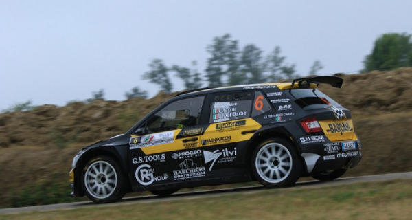 IRCup verso il gran finale di Bassano: Tosi-Del Barba puntano al podio