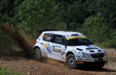 ERMS Rally Cup: Ceccoli e Dalmazzini new entry da sballo e questo week-end si torna in gara a Modena