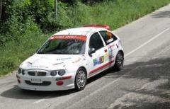 Bilancio in attivo per PubliSport Racing al Romagna