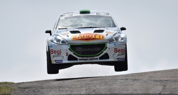 Alla scoperta delle prove del 12° Rally della Romagna