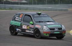 L'ERMS Rally Cup riparte dal RAAB