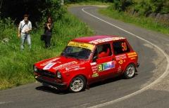 ERMS Rally Cup: il Romagna porta alla ribalta Paolo Gualandi e Livio Ceci