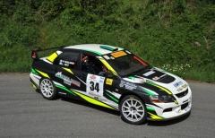 ERMS Rally Cup, ecco il Rose & Bowl: Paolo Gualandi e Livio Ceci al via con l'acquolina in bocca…