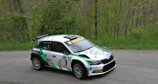 Iscrizioni aperte per il 24° Rally del Taro, seconda prova dell'IRC