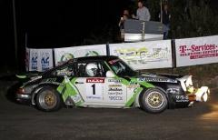X-Race Sport colleziona un trionfo da ricordare al RAAB Historic