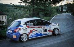 Trofei Peugeot 208: Mazzocchi e Razzini sotto l'ombrellone cullando sogni di gloria